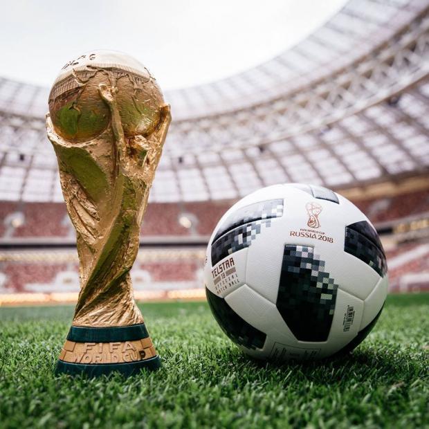 موضوع عن كرة القدم