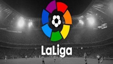 الليجا .. الدوري الأسباني هذا الأسبوع (ملف كامل بالصور و الفيديو)